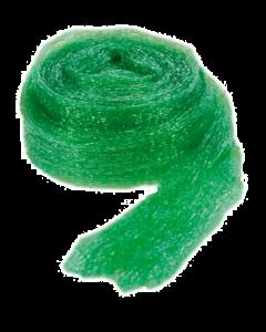 Tuinnet groen 10x4 meter