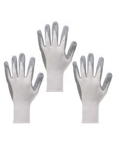 Werkhandschoenen aktie 3paar