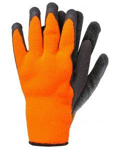 Winterwerkhandschoenen maat xl thermo