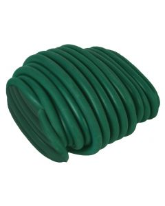 Rubberband draad in kern 5mx6mm
