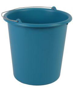Emmer 10 liter blauw