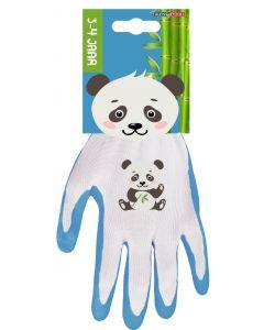 Kinderhandschoen 3-4 jaar panda