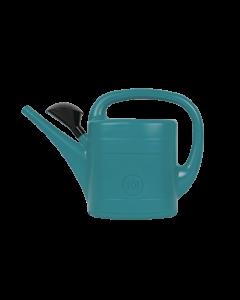 Gieter 10 liter aquablauw