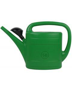 Gieter 14 liter groen
