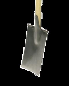 Spade model amiens met t-steel in es 90 cm