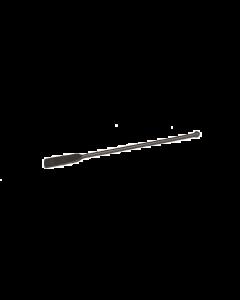 Afsteker - hefboom met metalen steel van 1200 mm