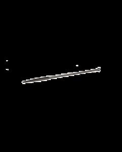 Hefboom voor kasseilegger 1150 mm