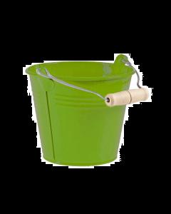 Kinderemmer 1,3 litr groen
