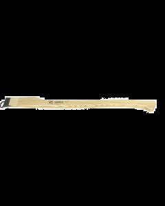 Steel in es 70 cm met wig voor houthakkersbijl 1,25 kg