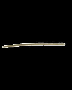S24 - Gebogen schopsteel in es 135 cm