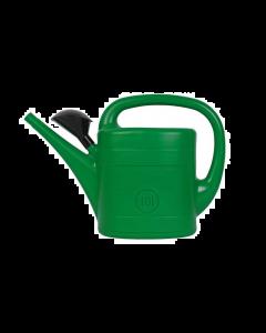 Gieter 10 liter donkergroen